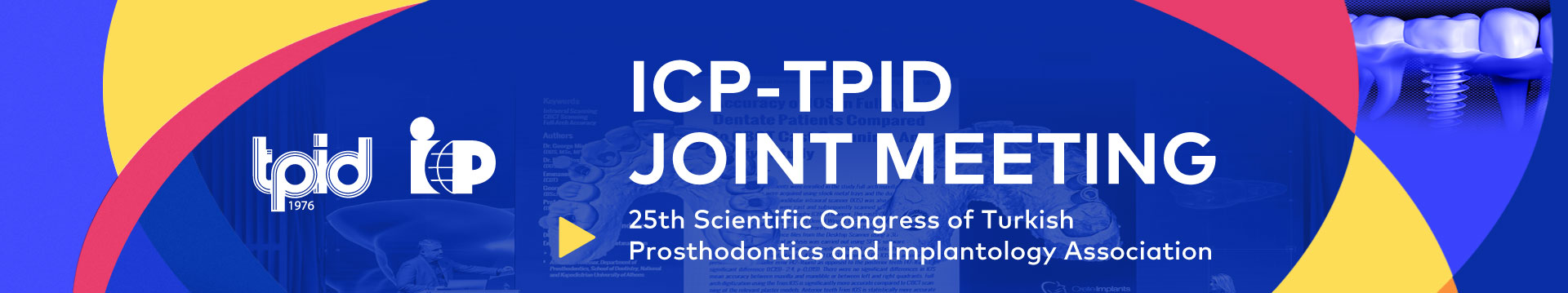 ICP TPID JOINT MEETING